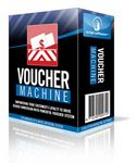 Voucher Machine
