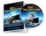 Video Sales Letter Crusher - Video Tutorial (PLR)