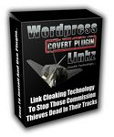 Wordpress Covert Plugin Linkz
