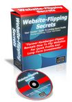 Website Flipping Secrets - Audio eBook