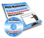 Web Marketing Explained - eBook and Audio