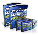 Web Video Marketing Revealed - eBook and Audio