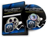 47 Wordpress 3x Video Tutorials - Video Series