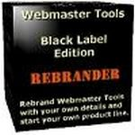 Webmasters Black Label III