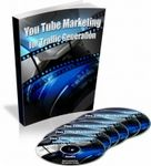 YouTube Marketing for Traffic  Generation - Audio Series