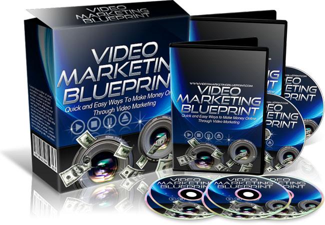 Video marketing blueprint video series master resell rights video marketing blueprint video series malvernweather Choice Image